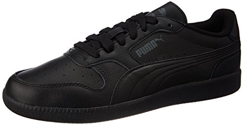 Puma Men's Icra Trainer L Black Sneakers – 8 UK/India (42 EU) 41b0vjiKKiL
