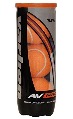 Varlion-Avant-Pro-Bote-de-pelotas-de-pdel-color-naranja