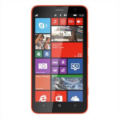 Nokia Lumia 1320 Red