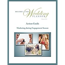 Become a Top Wedding Planner - Marketing during Engagement Season (English Edition)