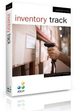 Inventar Track Standard Edition Software