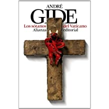 Los Sótanos Del Vaticano (El Libro De Bolsillo - Literatura)