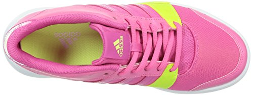 adidas Essential Fun Femmes chaussures de course pink