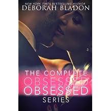 The Complete Obsessed Series by Deborah Bladon (2014-07-22)