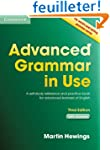 Advanced Grammar in Use with Answers:...
