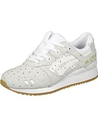 Asics Gel-lyte Iii - zapatos de entrenamiento de carrera en asfalto Mujer