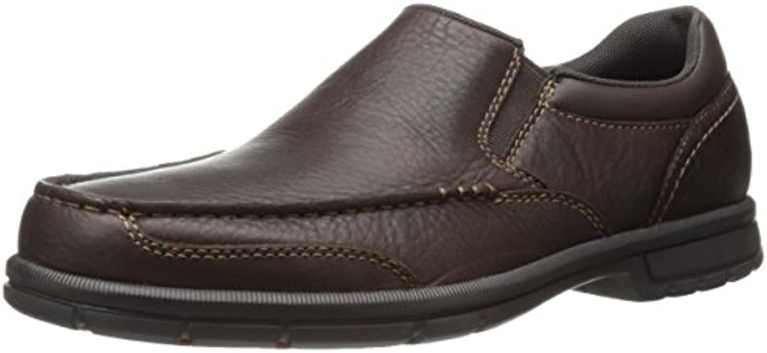 RockportInto The Weekend Moc Slip on  Into The Weekend Mokassin Slipper Herren