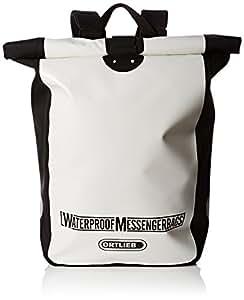 Ortlieb Messenger Bag, Orange-Black 39L, F2303