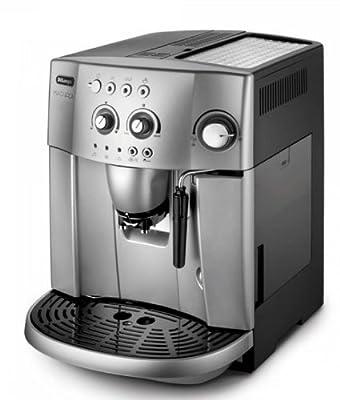 Magnifica Bean to Cup Espresso/Cappuccino Coffee Machine ESAM4200 - Silver from china