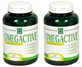 (2 Pack) - ESI - Omegactive 3679 | 120