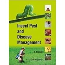 Insects Pest and Disease Management
