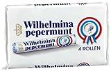 Wilhelmina Pfefferminz 4er
