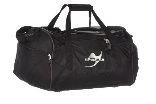 Ju-Sports Tasche Team schwarz