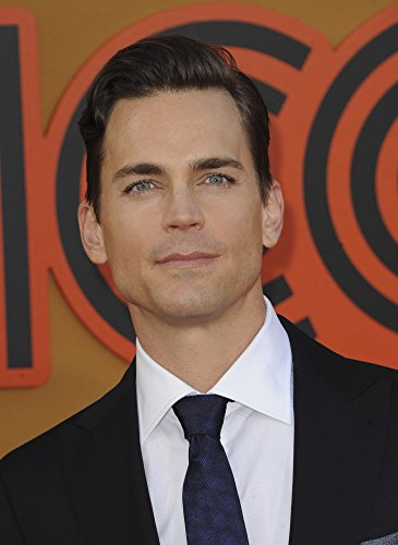 Matt Bomer At Arrivals For The Nice Guys Premiere Photo Print (40,64 x 50,80 cm)