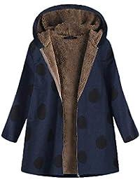 Amazon.it  cappotti donna - 5XL   Donna  Abbigliamento 58e4aacd0ed