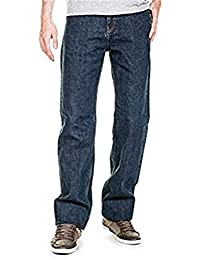Lee Cooper Men's Jeans Blue Stone