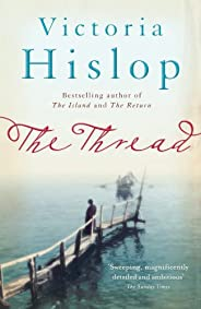 The Thread: 'Storytelling at its best' from million-copy bestseller Victori