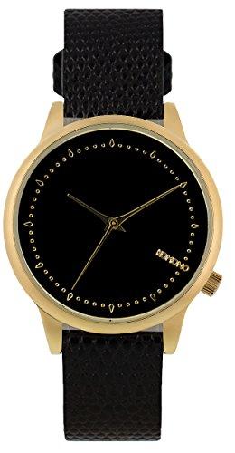 Komono Estelle Monte Carlo Damen Armbanduhr KOM-W2703 -