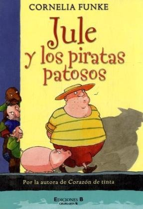 JULE Y LOS PIRATAS PATOSOS (ESCRITURA DESATADA)