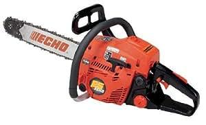 Tronçonneuse Echo CS de coupe 370 ES Professional
