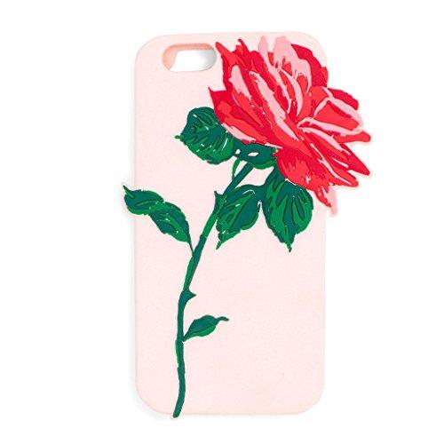ban.do Handyhülle für iPhone 6s, Rose
