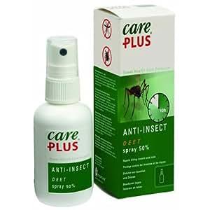 Tucuman Aventura - Vaporiser anti-moustique deet 50%