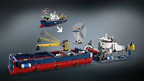 42064 Forschungsschiff - 6