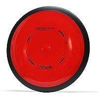 MVP Disco deportes neutrón Photon stable-overstable 21,5millimeter alta velocidad distancia conductor Disc Golf–colores pueden variar