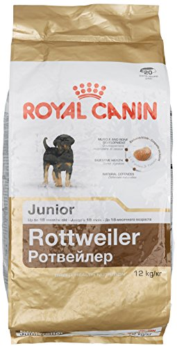 Royal Canin C-08880 S.N. Rottweiler Junior - 12 Kg