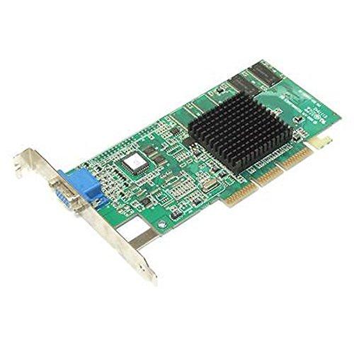 Grafikkarte ATI Rage 128 Pro GL 16MB AGP 4x VGA passiv 109-60600-10