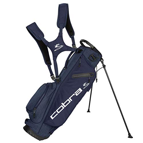 Cobra Stand Bag MegaLite Comfort Golf - Peacoat