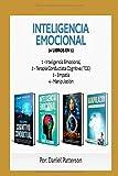 Inteligencia Emocional: 4 libros en 1