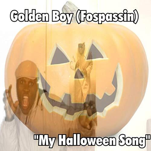 My Halloween Song