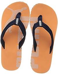 PUMA Epic Flip V2 JR, Zapatos de Playa y Piscina Unisex niños