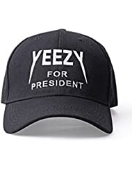 Yeezus Tour - Casquette Baseball Yeezy For President