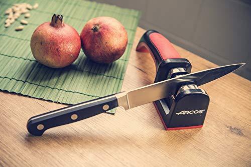 Arcos 610600 Afilador con Mango