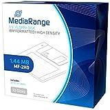 MediaRange MR200disquette disquette (1,4mb, Lot de 10)