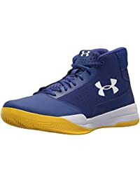c33ea9f6bbbf4 Under Armour Men s Jet Mid Basketball Shoes