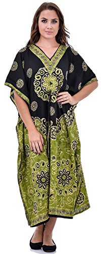 Nightingale Collection - Robe - Femme green