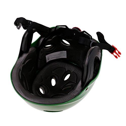41b1LVdfHNL. SS500  - Toygogo Professional Adult Kids Safety Helmet For Kayak Surf Skateboard Bike Scooter