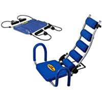 Preisvergleich für Ab Rocket Abdominal Trainer with Flex Master Attachment by Ab Rocket