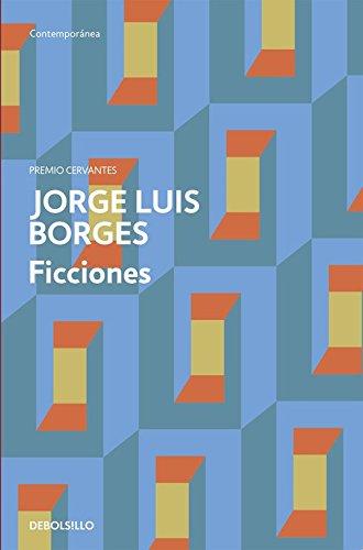 Ficciones (CONTEMPORANEA) por Jorge Luis Borges