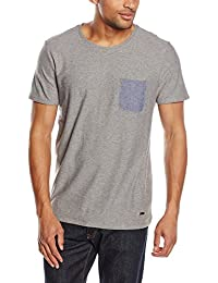 BOSS Orange Herren T-Shirt Tred