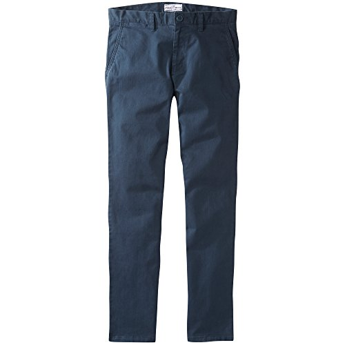 Charles Wilson Straight Fit Chinos