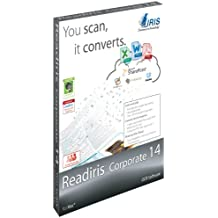 Readiris Corporate 14 Mac (3Lic)