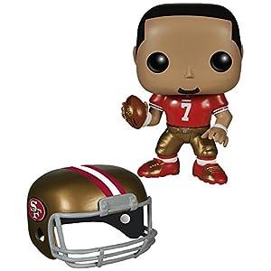 FunKo POP Vinilo NFL Colin Kaepernick 49ers