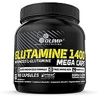 Preisvergleich für Olimp L-Glutamine Mega Caps, 300 Kapseln, (1 x 469.5 g)