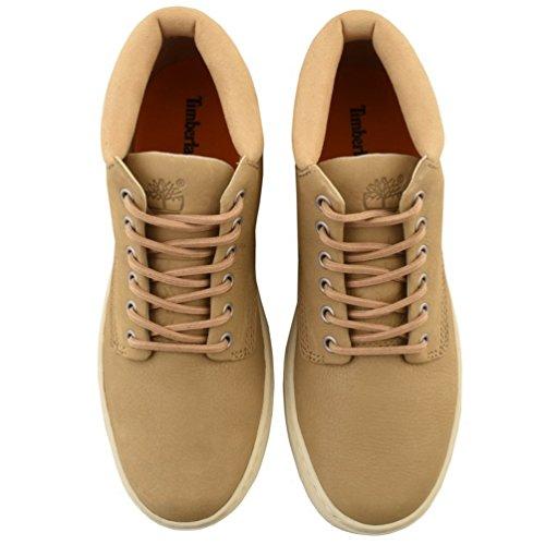 Beige Mens Timberland Adventure 2 0 Cupsole Boots Beige - 10  45 5