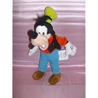 """9"""" Goofy Soft Toy"""