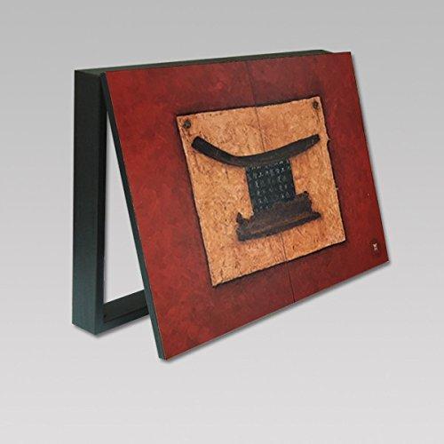 molduras-y-cuadros-garcia-cubrecontador-lamina-abstracta-etnica-mg001-madera-color-beige-tamano-43x3